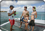 Sailing & Snorkeling Tour