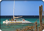 Aruba Sailaway Beach & Snorkel Cruise