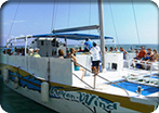 Catamaran Experience