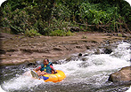 AdventureRiver Tubing