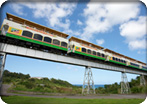 St. Kitts Scenic Rail Tour