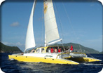 Caribbean Scenic Rail and Sail