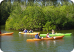 Indian River Lagoon Kayaking