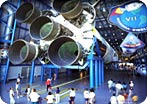 Kennedy Space Center VIP Tour