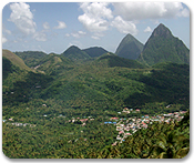 Breathtaking Soufriere