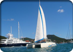 Marigot Yachting and Shopping