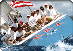 America's Cup Sailing Regatta