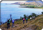 St. Martin Mountain Bike Adventure