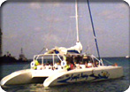 Catamaran Sail & Snorkel Adventure