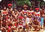 Embera Indian Culture