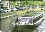 Canal Cruise Sightseeing