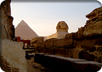 Cairo, Pyramids and Tombs