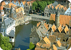 Bruges On Your Own