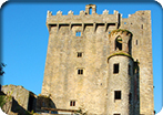 Blarney Castle & Woollen Mill Shop