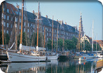 Charming Copenhagen - Walk & Cruise