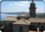 Bracciano Lake & Wine Tasting