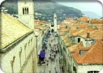Panoramic Dubrovnik by Coach & City Tour