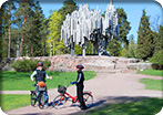 Helsinki By Bike