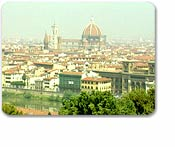 Panoramic Florence