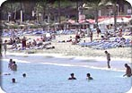 Plati Yalos Beach Transfer
