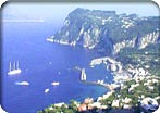 Island of Capri with Lunch