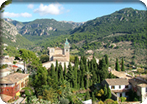 Valldemossa