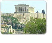 Athens Sightseeing & Acropolis
