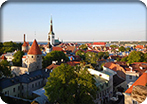 Best of Tallinn with Concert & Lunch