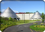 Imiloa Astronomy Center & Essence of Hilo