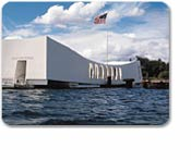 Arizona Memorial & City Sightseeing with airport drop-off