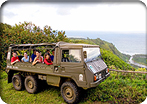 Kohala Country Waterfalls Adventure