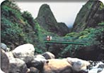 Iao Valley & Maui Tropical Plantation