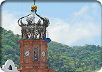Walking Tour of Puerto Vallarta