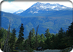 Vancouver, Whistler & Wilderness Sightseeing with airport drop-off