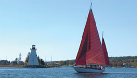 Canadian Isles Cruises