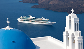 Featured Europe Cruise