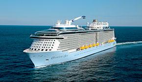Caribbean Cruises  Royal Caribbean International