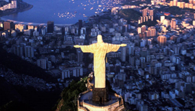 Brazil - South American Cruises