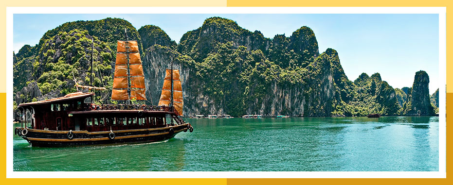 Asia Cruises Pacific Cruises Royal Caribbean International