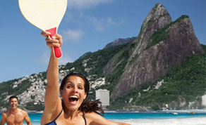 5 Night Brazil Cruise