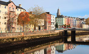Ireland & France