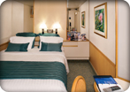 Accessible Interior Staterooms
