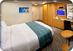 Accessible Outside Stateroom
