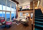 Sky Loft Balcony Suite
