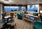Two Bedroom AquaTheater Suite with Balcony
