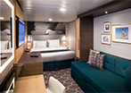 Large Interior Stateroom