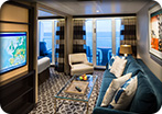 Grand Balcony Suite