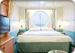 Oceanview Stateroom