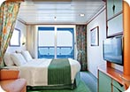 Superior Oceanview Stateroom