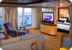 Owner's Balcony Suite